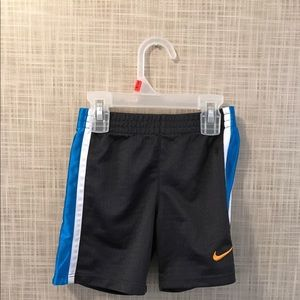 Nike 18 month boy shorts